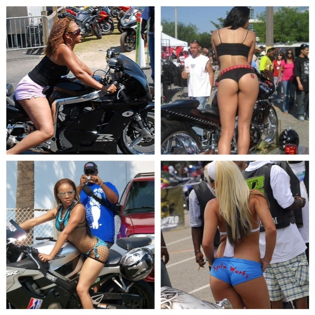 EVENT: BLACK BIKE WEEK 2013 MYRTLE BEACH MEMORIAL DAY WEEKEND HOTEL