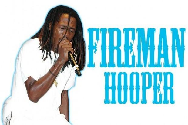 Fireman Hooper e1342030149460 Delroy Fireman Hooper | Discipline Yourself