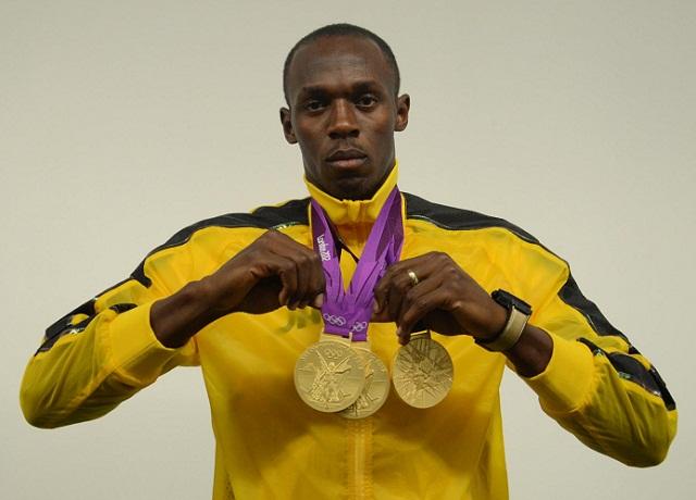 Bolt Medals