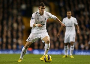 Gareth Bale 8 300x214 Usain Bolt Offers to Make Real Madrid Superstar Gareth Bale Faster