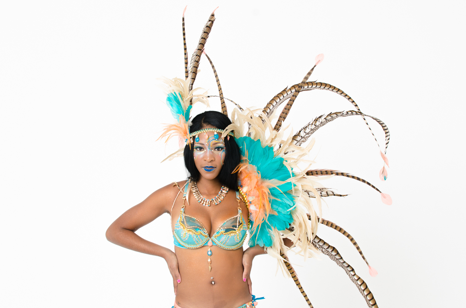 Fatal Angel presents Blue, Camo and Mud for Miami Carnival 2013