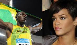 bolt and rihanna