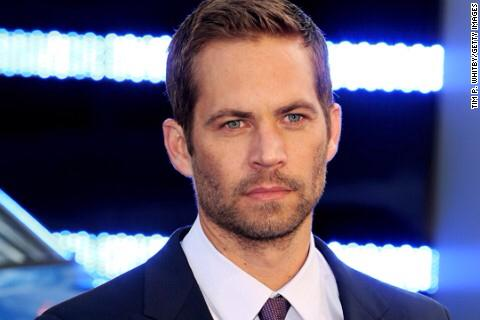 Fast and Furious Star Paul Walker Dies in Car Crash