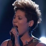Tessanne  Bridge Over Troubled Water