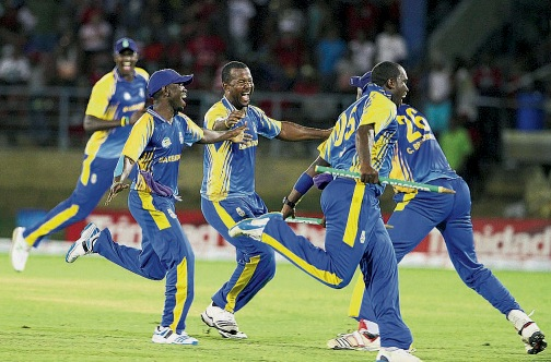 Barbados Deserving of Regional Four Day Title