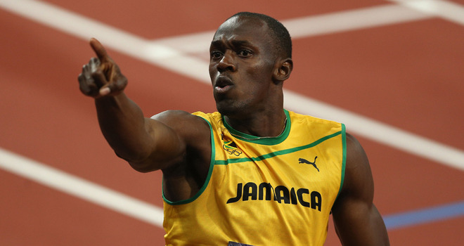 Usain Bolt Promises To Dismantle Both His 100m and 200m World Records!