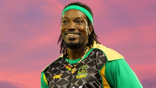 Chris Gayle Angers Women's Rights Group with