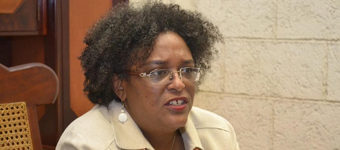 Mottley Calls for Caribbean Parliamentary Reform