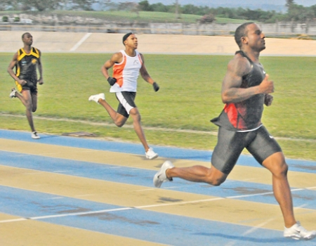 Barbados Top Sprinter Hinds Withdraws From Commonwealth Games