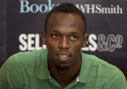 Sprint Star Usain Bolt Slams Officials for Gay's Doping Ban Verdict