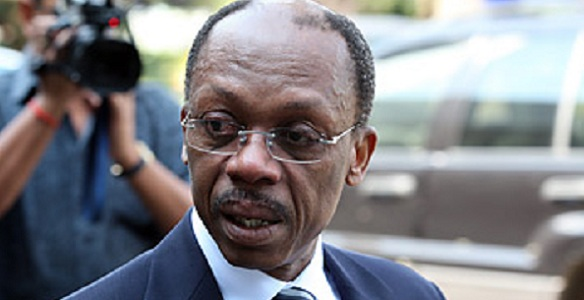 Haiti Issues Arrest Warrant for Jean Bertrand Aristide