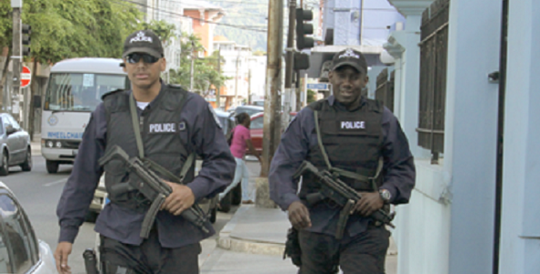 Trinidad Security Minister Offers Criminals A Strong Warning
