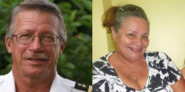 Barbadian Couple Returns Home After Being Lost At Sea For Five Days