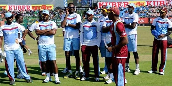 Task Force Organised To Investigate West Indies Cricket Team's Indian Tour Abortion
