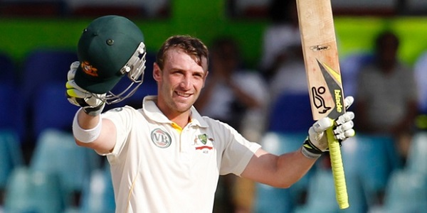 WI Cricketers Pay Tributes To Late Cricketer Philip Hughes