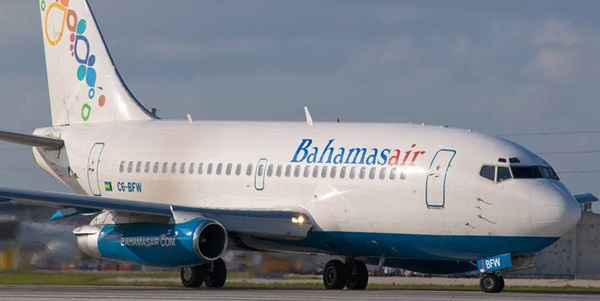 Bahamasair Airline Passengers Enraged From Pilot Sickout