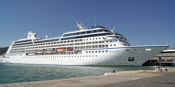 Three Pronounced Dead Following Fire On Cruise Ship In St. Lucia