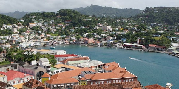 Grenada's Liquefied Natural Gas Attracts American Investors