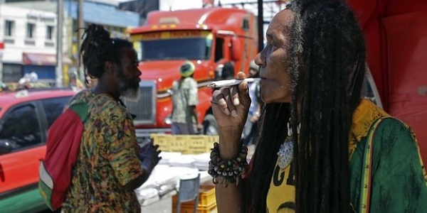 Social Media Flooded With Support From Across The World As Jamaica Amends Marijuana Bill