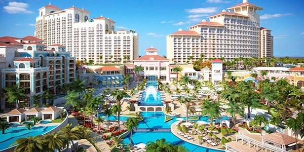 Grand Opening Of Mulit-Billion Dollar Mega-Resort 'Baha Mar' In Bahamas Delayed