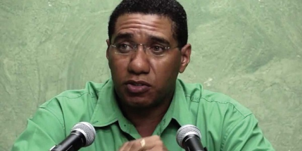 Jamaica Opposition Leader Survives Attempt Made To Overthrow Him From Office