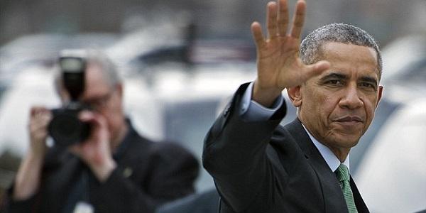barack obama visits jamaica