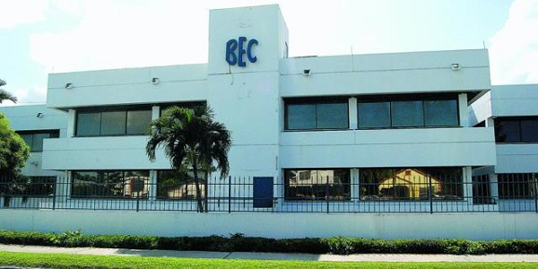 BEC Chairman Says Power Company Is In Crisis Following Recent Major Outages