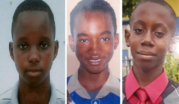 Suspects Detained By Jamaica Police As They Continue To Investigate The Murder Of Three Pupils