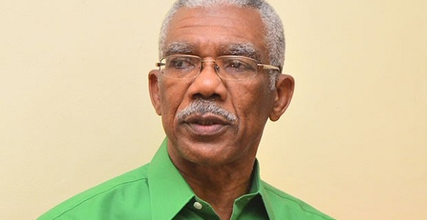 Guyana President Proposes To Pardon 60 Convicted Youth On Independence Day