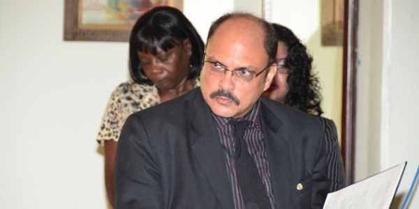 Dr. Ramsaran Dismissed From Being Guyana's Health Minister Following Altercation With Female Rights Activist