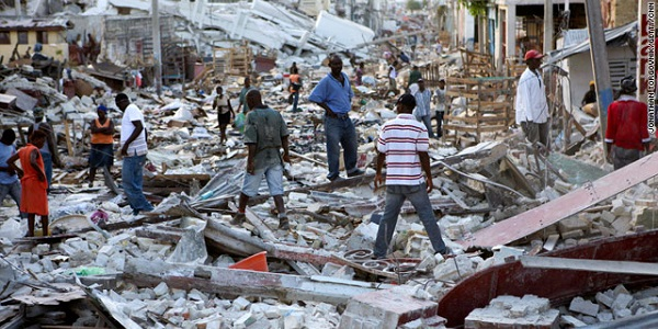 Haiti Receives US$69.7 Million In Funds From IMF To Help With Earthquake Recovery