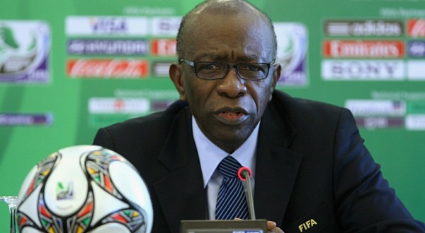US DoS Indicts Trinidad Politician Jack Warner For Racketeering & Bribery