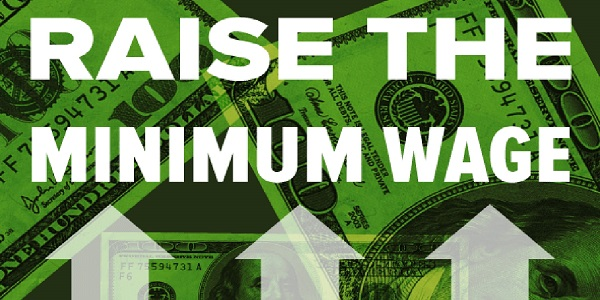 minimum wage raised 1