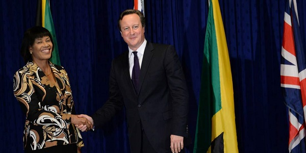 UK Will Build Jail In Jamaica As They Look To Sending Jamaican Prisoners Back To Their Homeland To Serve Their Time