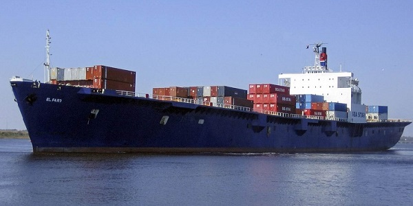 Captain Of Missing 'El Faro' Vessel Planned To Sail Around Hurricane Joaquin According To Owner