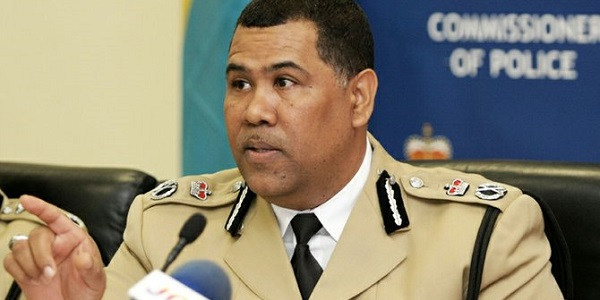Bahamas Commissioner Of Police Pledges To Intensify Fight To Lower Rising Murder Rate