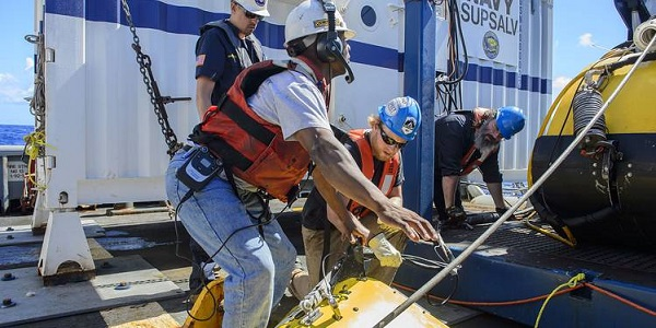 el faro search for vdr deserted