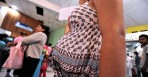 barbados pregnant women zika virus