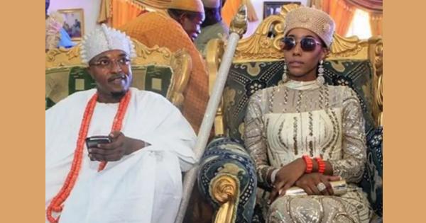jamaican nigerian queen imge
