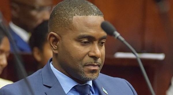 St. Lucia PM Asked To Be Left Out Of Scandal Involving Minister in the Ministry of Finance