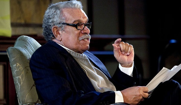 St. Lucian Nobel Laureate, Poet & Playwright Sir Derek Walcott Dies At 87 Years Old