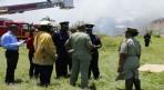 jamaica prison fire