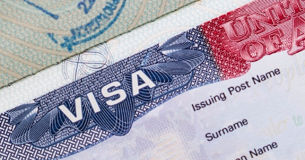 US Visa Applicants Now Required To Provide Social Media Identities To Enter The US