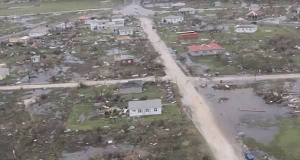 barbuda hurricane irma 2