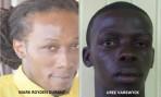 guyana prison escapee