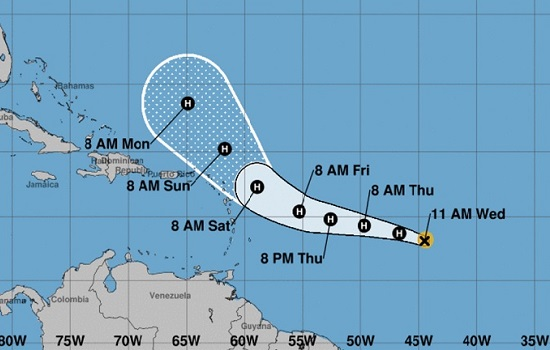 tropical storm jose 1