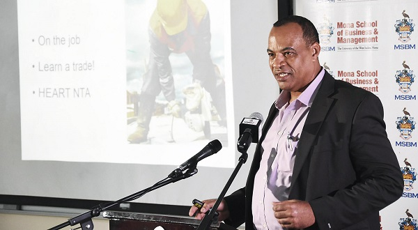 UWI Mona Announces Plans To Switch To Liquefied Natural Gas To Pursue Energy Independence