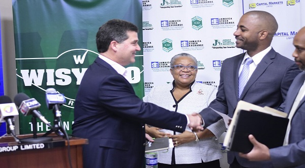 History Made For Jamaica Stock Market By Family-Owned Company