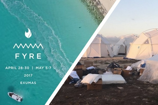 fyre festival Organizer Of Fyre Festival Slated To Occur In The Bahamas Pleads Guilty To Wire fraud